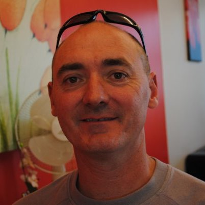 Trustee Anthony Oliver