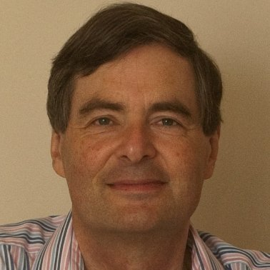Chair and Trustee Duncan Munro
