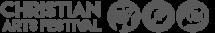 Logo Christian Arts Festival