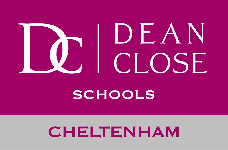 Dean Close Logo